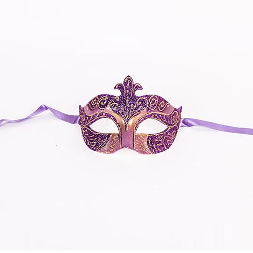 Colombina Viola/Oro